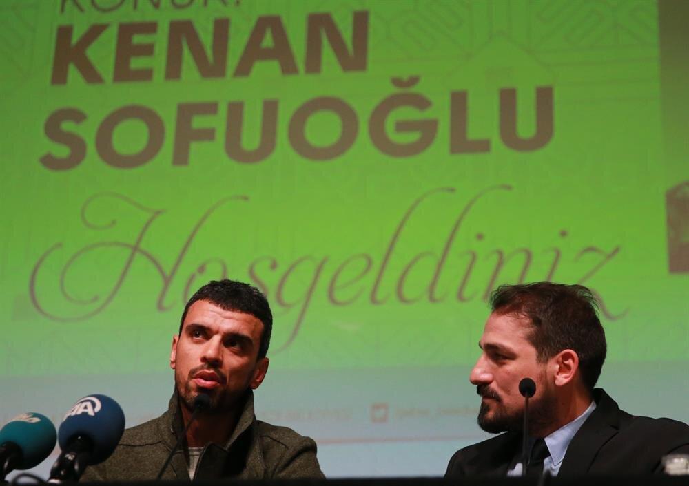 Kolundan sakatlanan Kenan Sofuoğlu'nun tedavisine ameliyatsız devam edilecek.