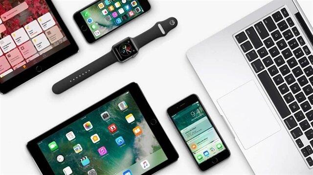 Apple ürünlerinin kullanım ömrü hesaplandı