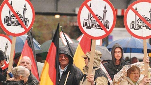 Almanya'dahedefMüslümanlar