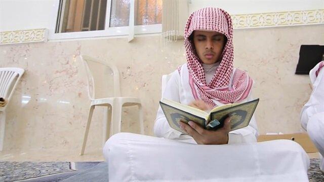 Allah'ın kelamı için engel tanımıyorlar