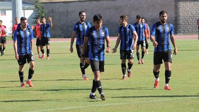 Bir dönem Süper Lig'de ve Avrupa kupalarında mücadele eden Kayseri Erciyesspor amatör kümeye düştü.