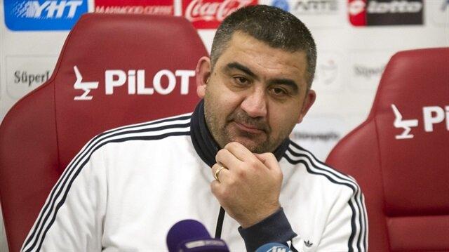 Ümit Özat: Keşke Başakşehir maçını kaybetseydik bunu kazansaydık