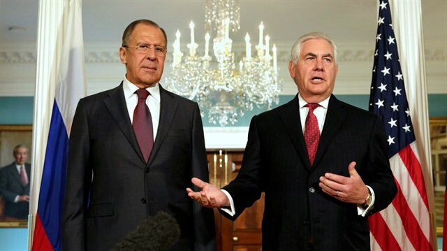 Russia Claims US Is Meddling in Its Elections