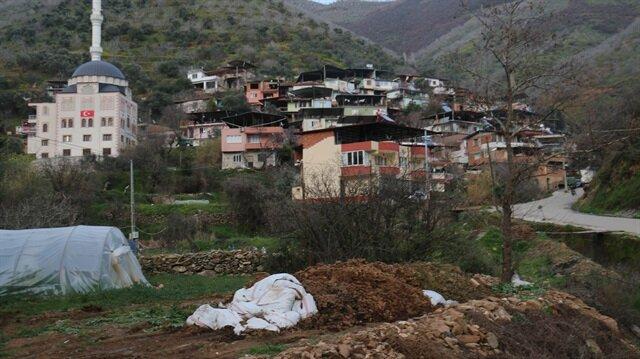 Nazilli'de bir mahallede 'kuduz' karantinasına alındı