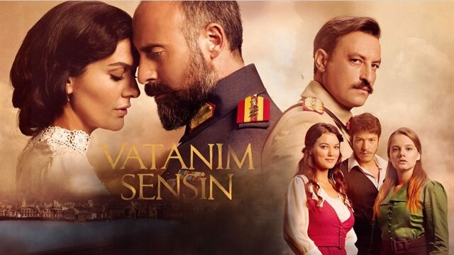 Saudi broadcaster removes Turkish TV series from network