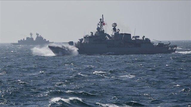 Doğu Akdeniz'de 1,5 trilyon dolarlık mücadele