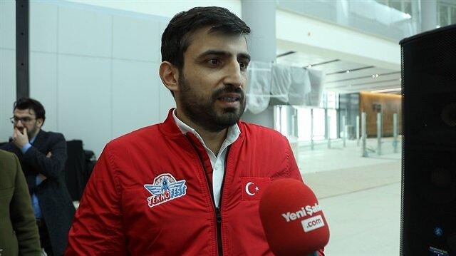Selçuk Bayraktar Türkiye'nin 'insansız' hamlesini Yeni Şafak'a anlattı