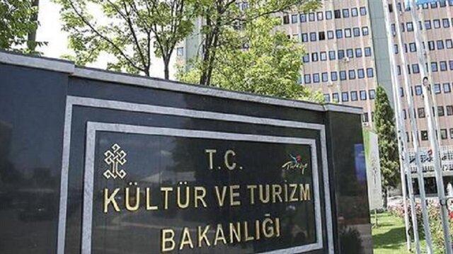 Kültür ve Turizm Bakanlığından Kılıçdaroğlu'nun 'MESAM' açıklamasına tepki