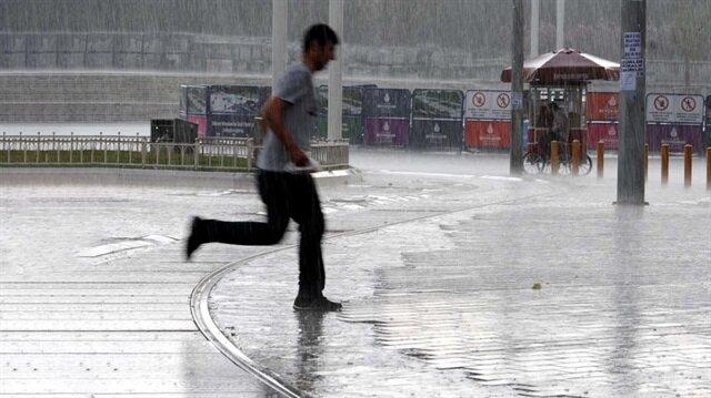 İstanbul için son uyarı: 1 gün kaldı