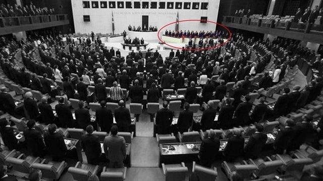 2019 seçimlerinin ardından Meclis'te köklü değişiklikler olacak.
