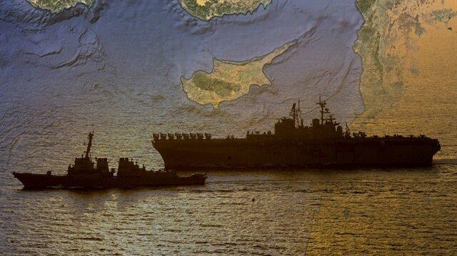 ABD Kıbrıs'ta eli boş dönecek