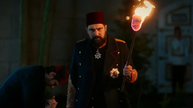 Payitaht Abdülhamid'in yeni bölüm 2. fragmanı