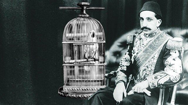 Abdülhamid'in Bilinmeyenleri 8: Sultan'la sürgüne giden papağan