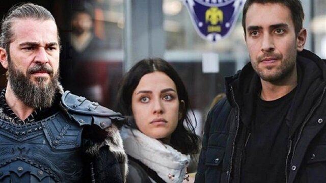 7 Mart reyting sonuçları: Diriliş Ertuğrul mu Sen Anlat Karadeniz mi?