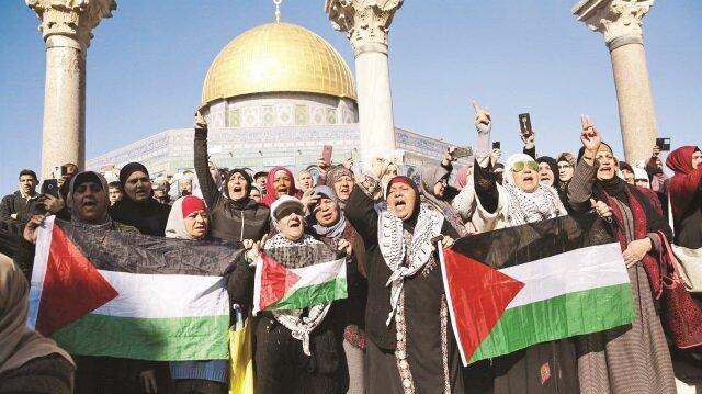 Kudüs'ten sürgün yasası