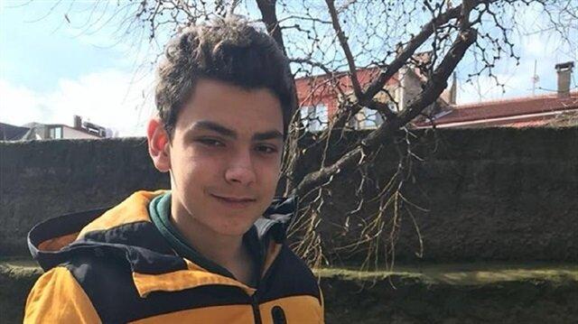 Türkiye'nin en genç drone pilotu İznik'ten