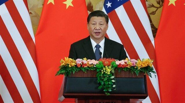 Çin Devlet Başkanı Şi'den Trump'a 'Kuzey Kore' övgüsü