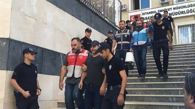 Turkey orders detention of 186 for Gulen links