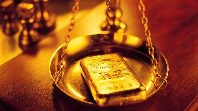 Altın fiyatları belli oldu