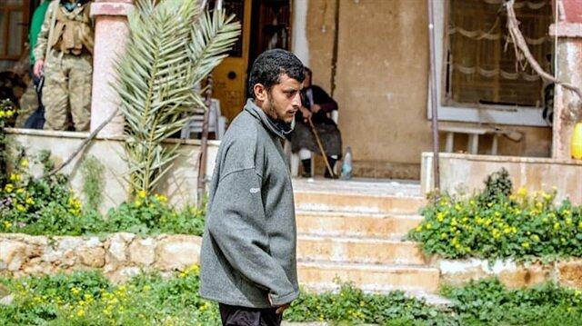 Zihinsel engelli genci Mehmetçik kurtardı PKK katletti