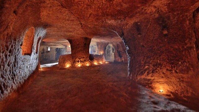Nevşehir Belediye Başkanı Hasan Ünver, dünyanın en büyük yeraltı şehrinin hizmete açılmasının Kapadokya turizmine ciddi katkılar sağlayacağını söyledi.