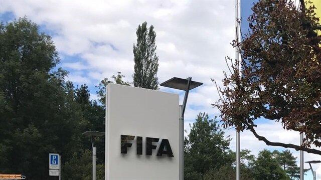 FIFA imposes transfer ban on Turkey's Trabzonspor