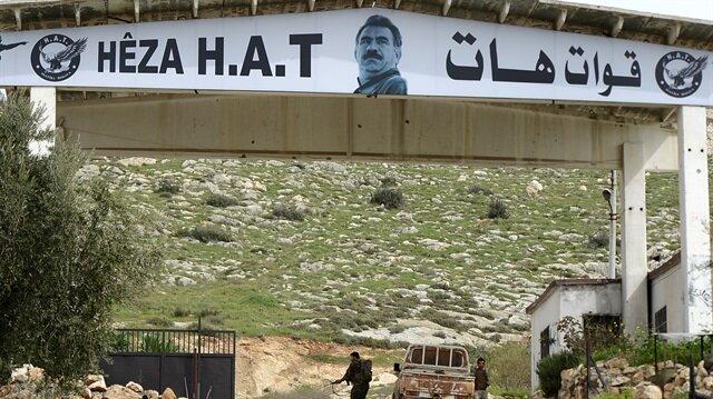 """""""السوري الحر"""" يسيطر على كبرى قواعد """"ب ي د/ بي كاكا"""" الإرهابي قرب عفرين"""
