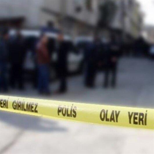 Bolu'da silahlı saldırı