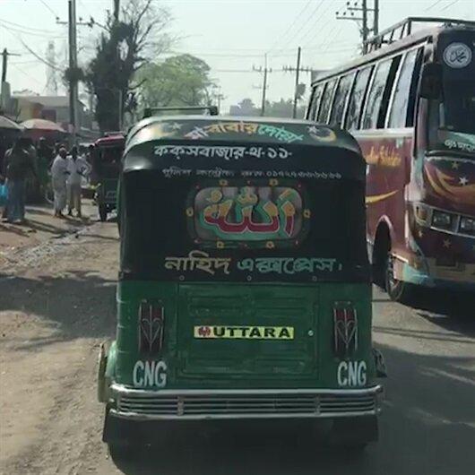 Arakanlılar, Myanmar baskısına rağmen İslam'ı yaşıyor