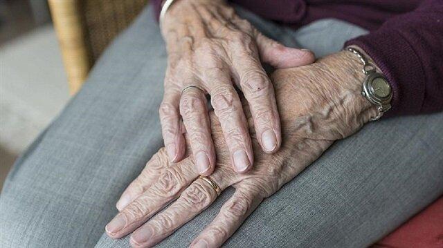 Yaşlılıkta kas kaybı sinirlerle bağlantılı