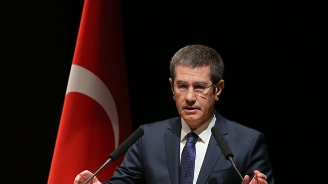 وزير الدفاع التركي: ذخائر جديدة محلية الصنع سنستخدمها بعملية غصن الزيتون