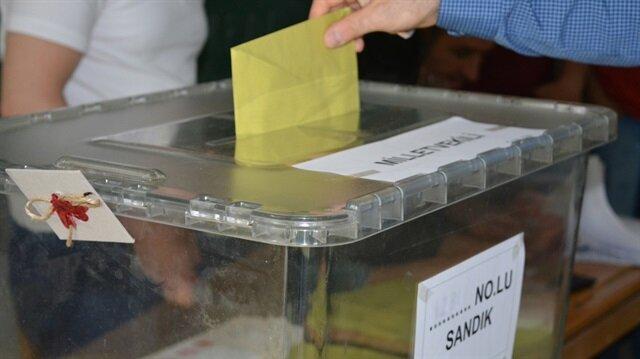 Türkiye'deki seçim ittifaklarında dikkat çeken tarih