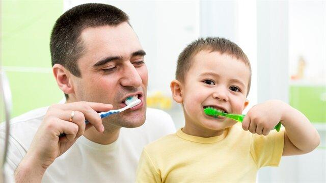 Diş fırçanızı 3 ayda bir yenileyin