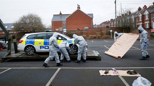 Emergency Cobra committee meeting called over Salisbury attack