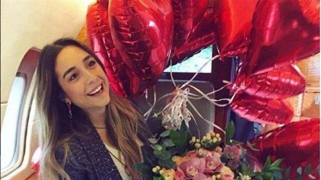 Mina Başaran'ın sosyal medya hesapları ailesi tarafından kapatıldı