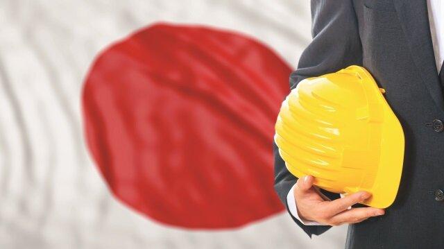 Müteahhitlerle Japonya çıkarması