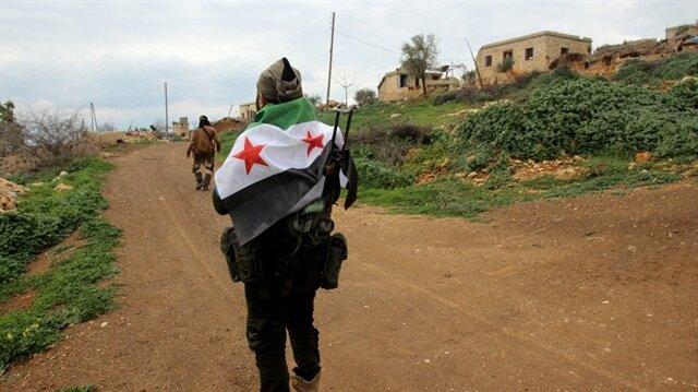قوات غصن الزيتون تحرر 4 قرى جديدة في منطقة عفرين
