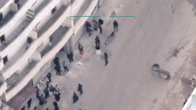 Terör örgütü, teröristlere sivil giyinip halkın arasına karışma talimatı verdi.