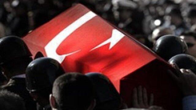 Diyarbakır'da 2 askerimiz şehit oldu.
