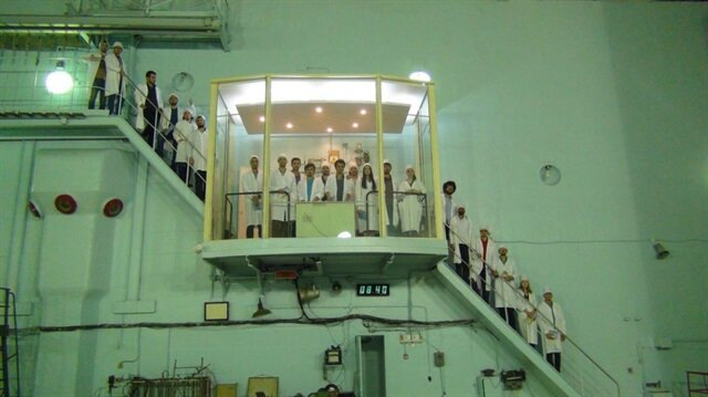 Akkuyu NGS'nin ilk Türk mühendisleri mezun oldu.