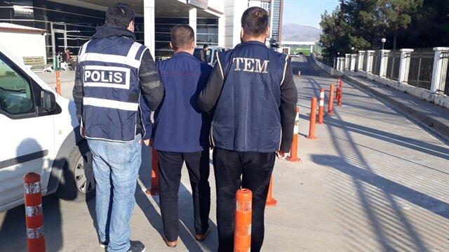 Adıyaman merkezli FETÖ operasyonu: 15 gözaltı
