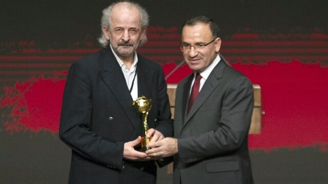 4. Uluslararası İyilik Ödülleri sahiplerini buldu