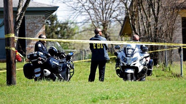 ABD'de Teksas'da 10 gün arayla aynı bölgede saldırı düzenlendi.