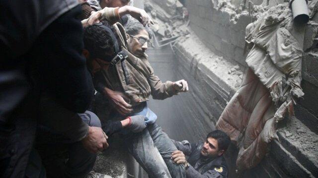 العالم يعجز عن ردع نظام الأسد.. غوتيريش يدعو لتنفيذ قرار مجلس الأمن