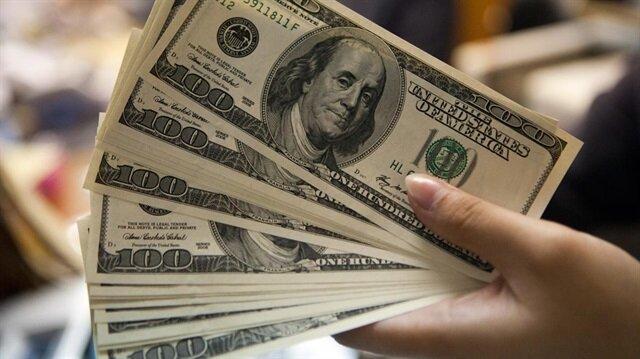 Dolar/TL düşüşle başladı