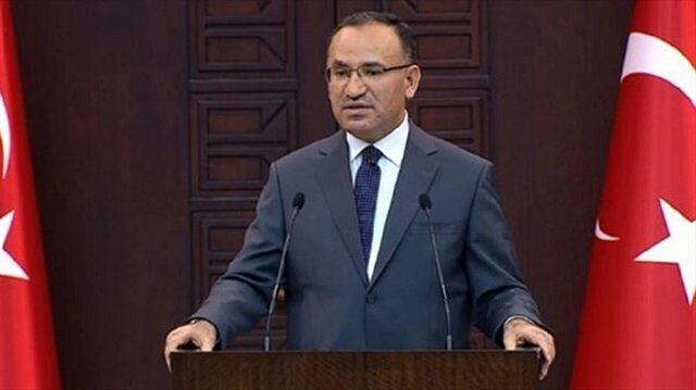 بوزداغ يكشف عن شكل العملية العسكرية المشتركة بين تركيا والعراق