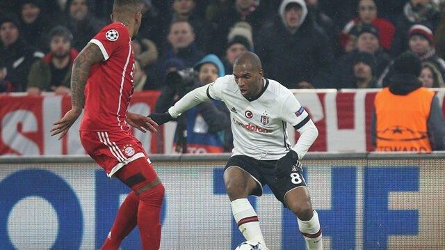 Beşiktaş Bayern Münih maçı hangi kanalda saat kaçta, ne zaman? sorularının yanıtı haberimizde.