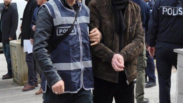 Iğdır'daki operasyonda 40 kişi gözaltına alındı.