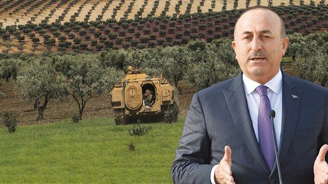 Türkiye'den 'Münbiç' hamlesi: Ya çekilecek ya operasyon!
