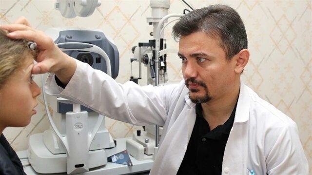 Türk doktor dünya birincisi oldu